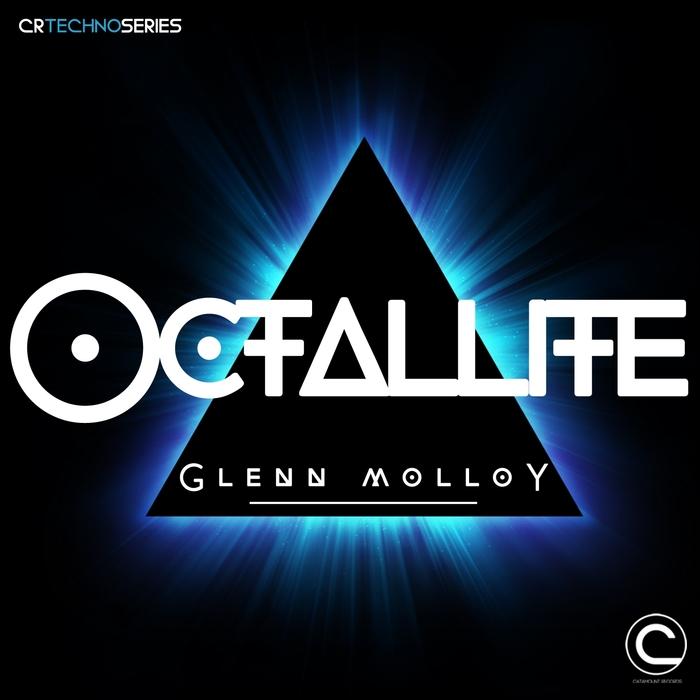 MOLLOY, Glenn - Octillite