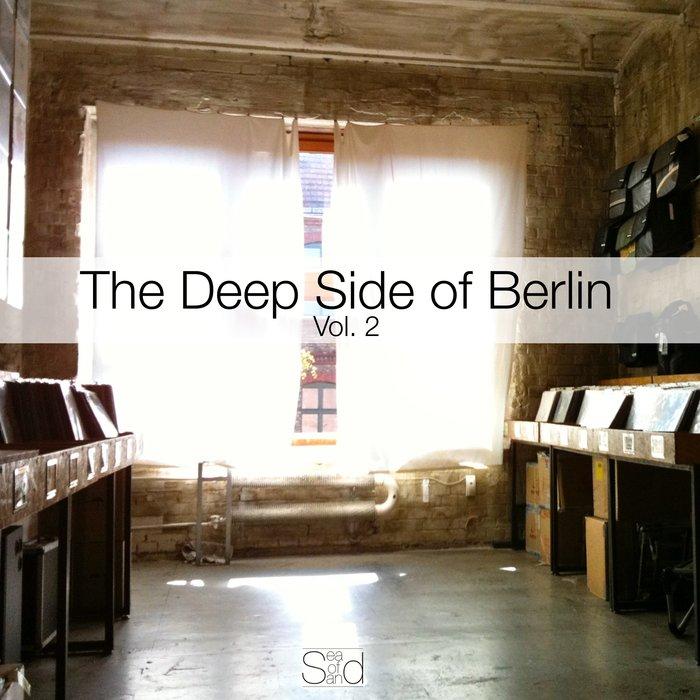 VARIOUS - The Deep Side Of Berlin Vol 2