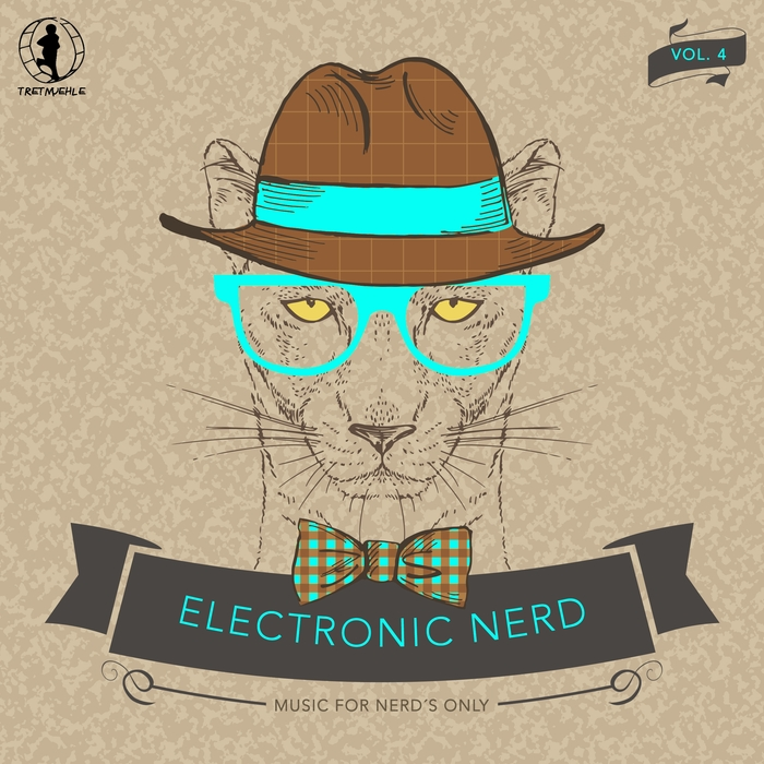 VARIOUS - Electronic Nerd Vol 4