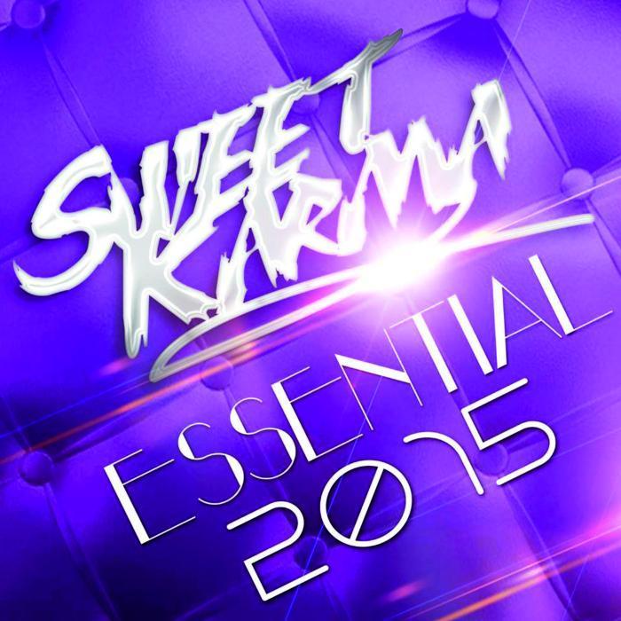 VARIOUS - Sweet Karma Essential 2015