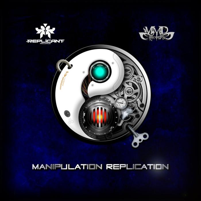 VARIOUS - Manipulation Replication