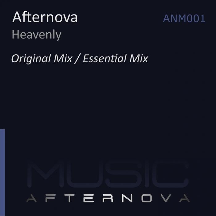 AFTERNOVA - Heavenly