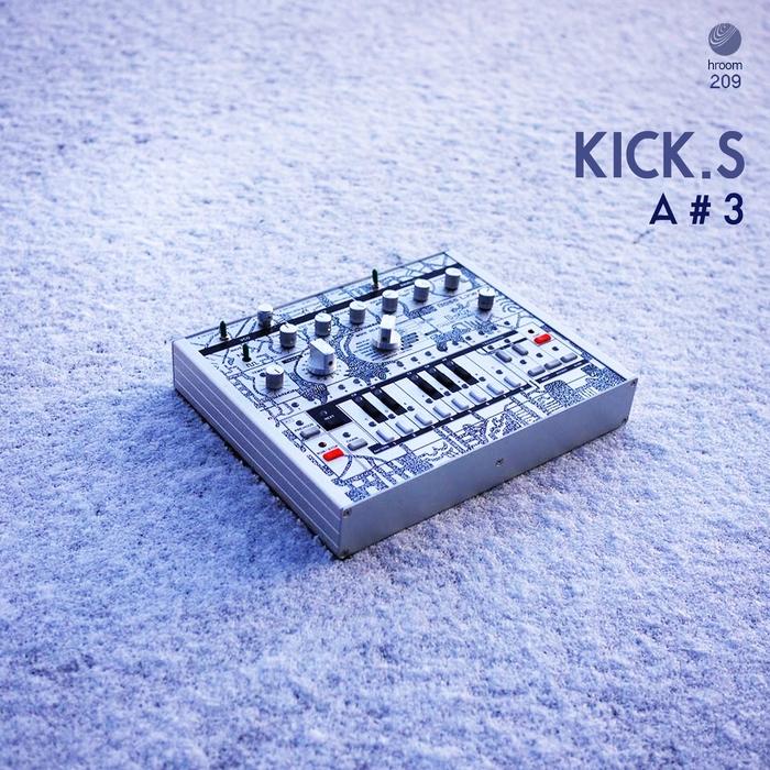 KICK S - A # 3