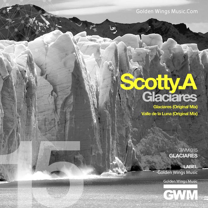 SCOTTY A - Glaciares