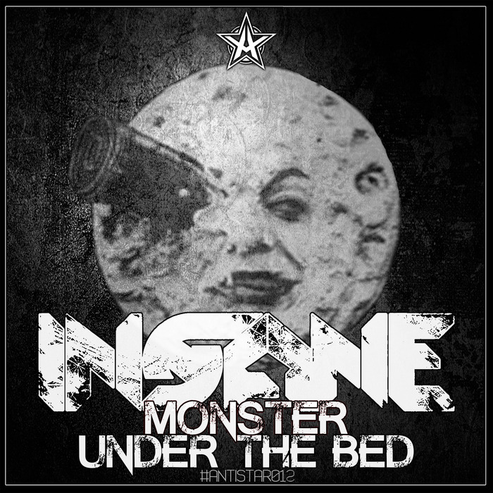INSANE - Monster Under The Bed