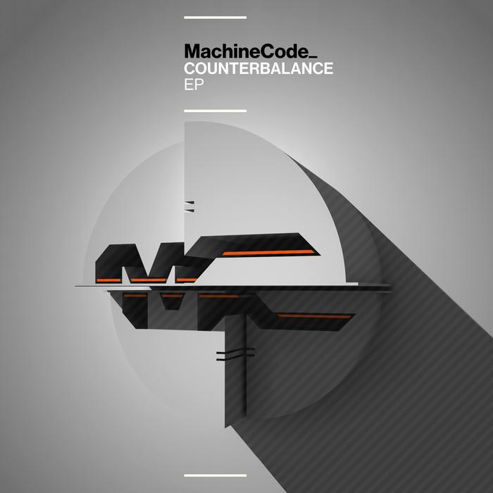 MACHINE CODE/CZA/CAUSE4CONCERN - Counterbalance