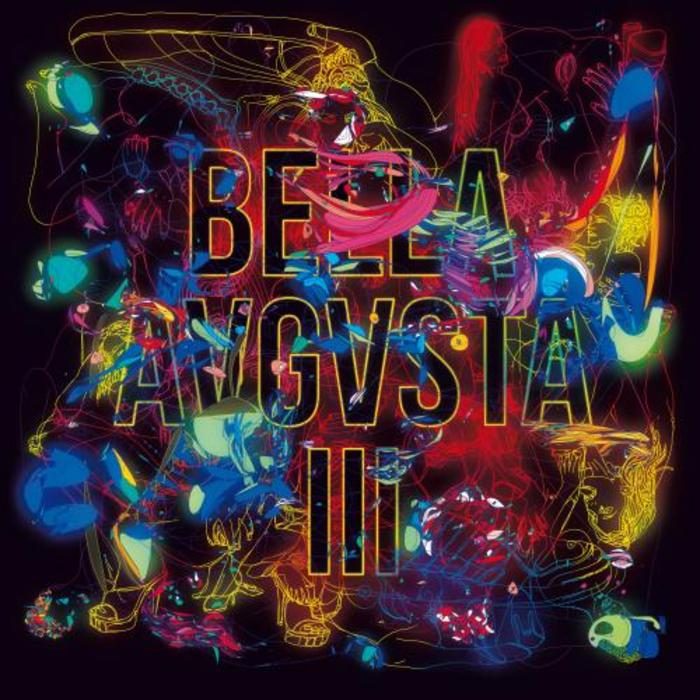 BORTZ, Daniel - Bella Avgvsta Part 3