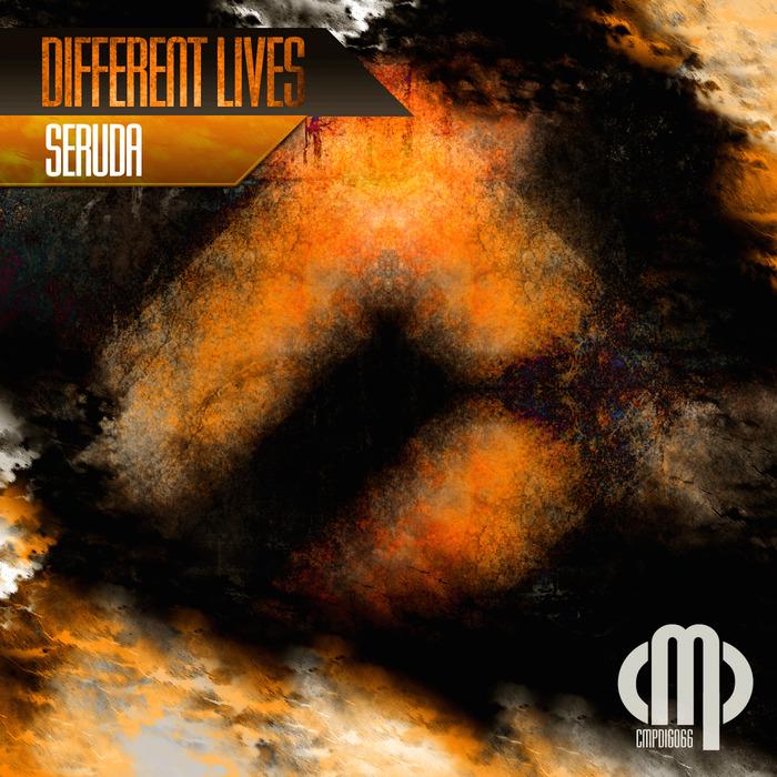 SERUDA - Different Lives