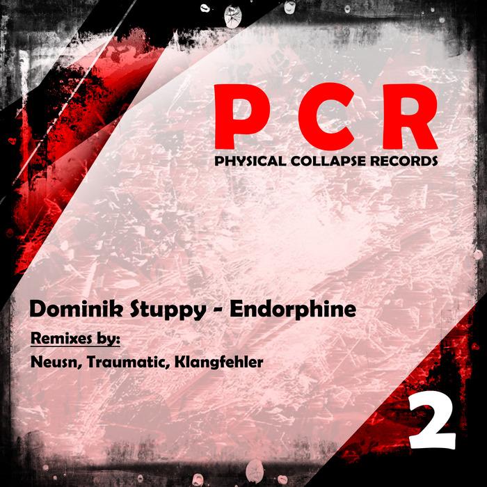 STUPPY, Dominik - Endorphine