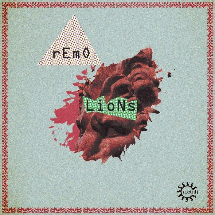 REMO - Lions