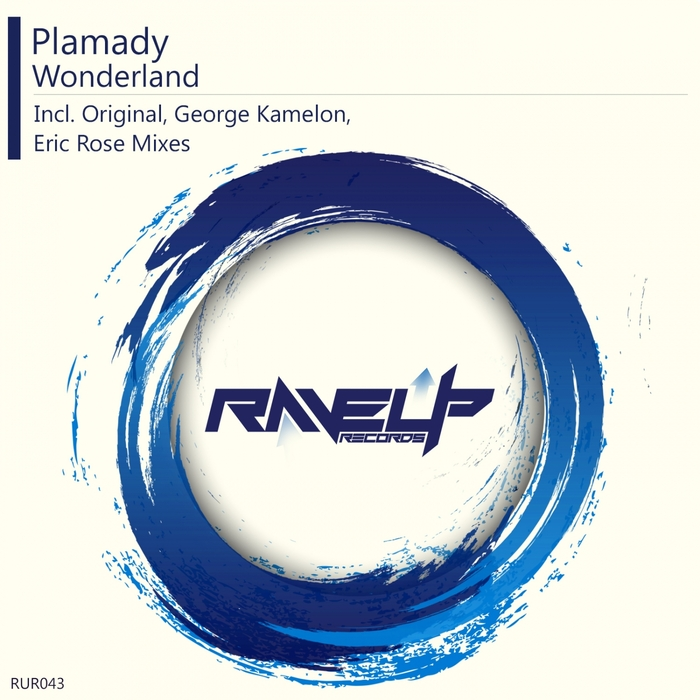 PLAMADY - Wonderland