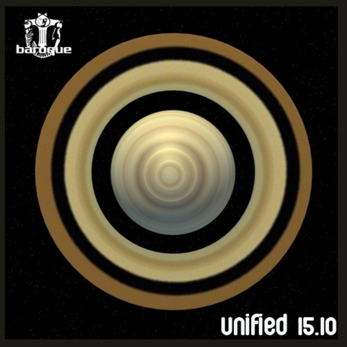 VARIOUS - Unified 15.10