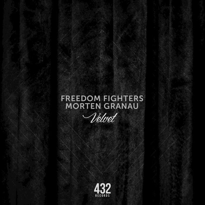 MORTEN GRANAU/FREEDOM FIGHTERS - Velvet