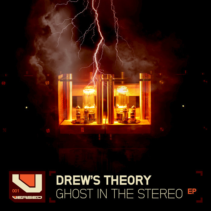 DREW'S THEORY - Ghost In The Stereo