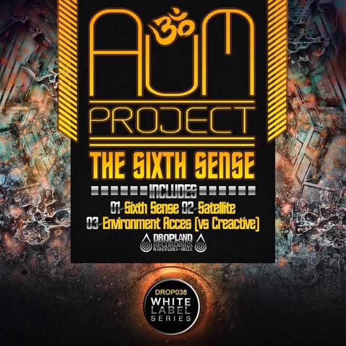 AUM PROJECT - The Sixth Sense