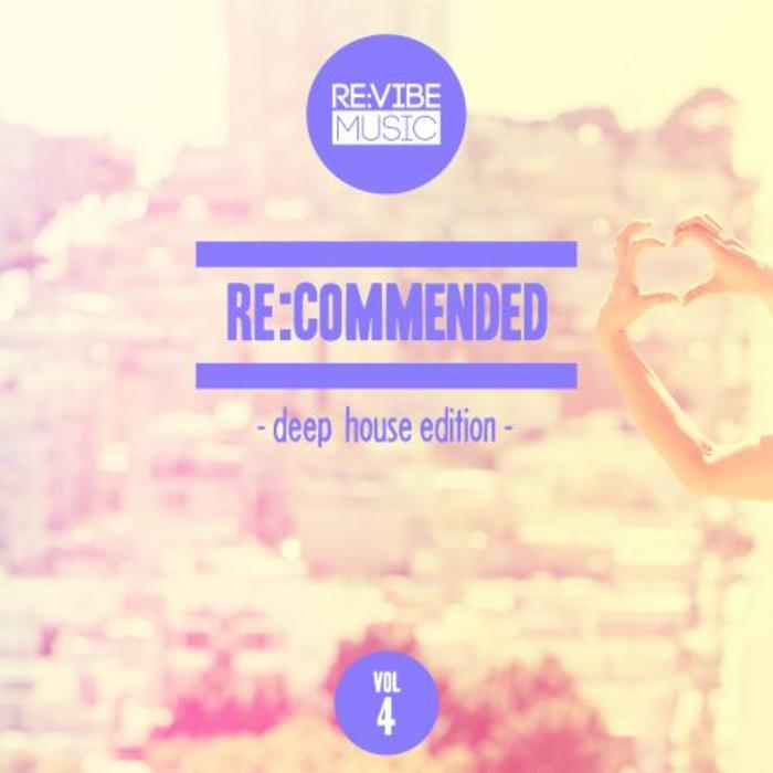VARIOUS - Re:Commended (Deep House Edition Vol 4)