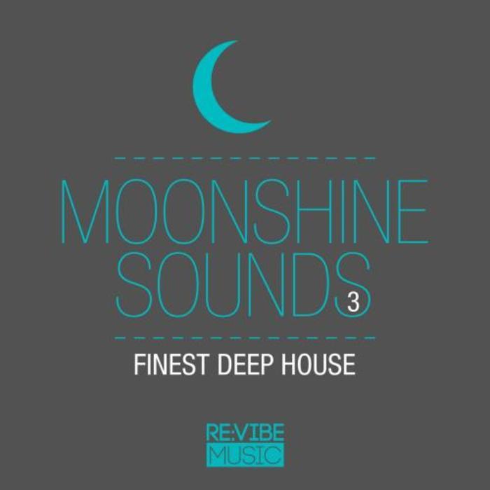 VARIOUS - Moonshine Sounds Vol 3