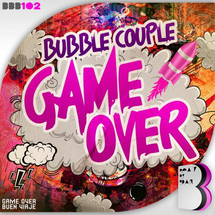 BUBBLE COUPLE - Game Over