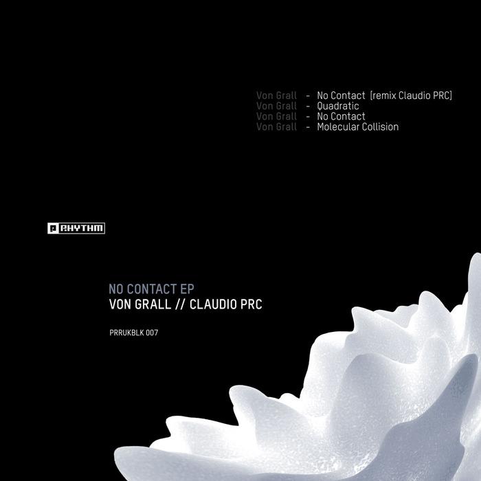 VON GRALL - No Contact EP