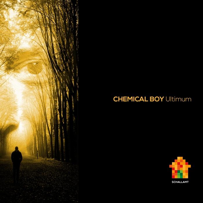CHEMICAL BOY - Ultimum