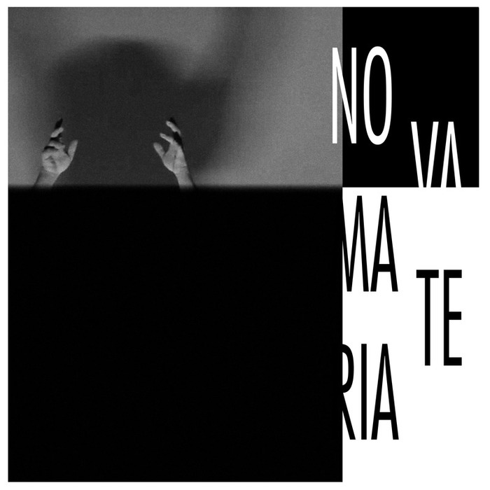 NOVA MATERIA - Aparece En Suenos EP