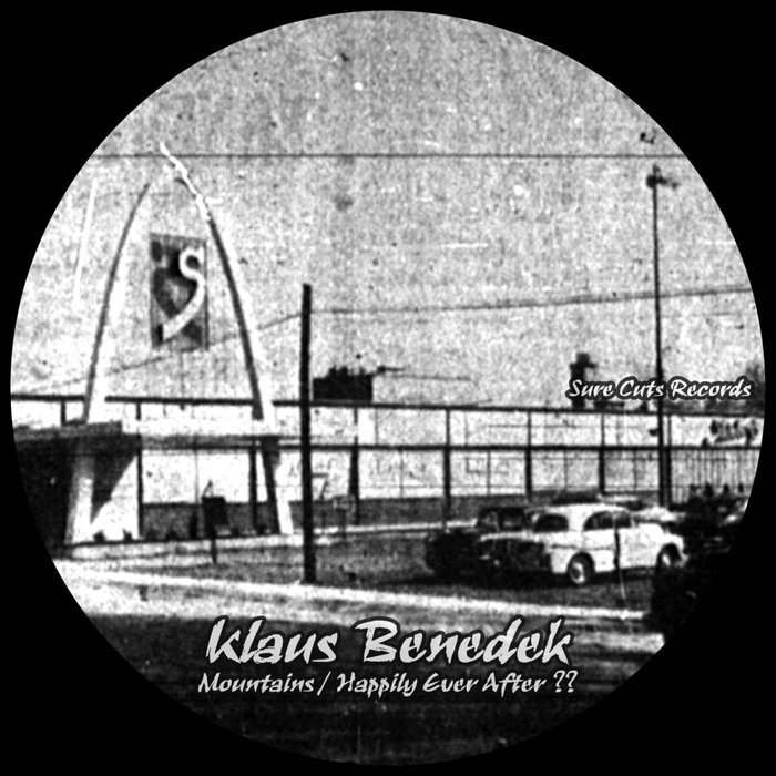 BENEDEK, Klaus - Mountains/Happily Ever After??