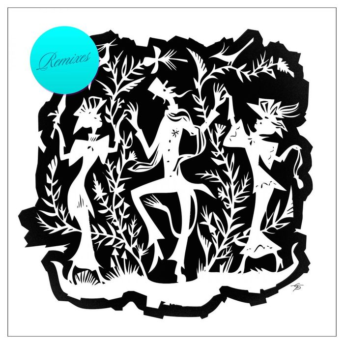 CHARDRONNET, Patrick - All I Got Remixes