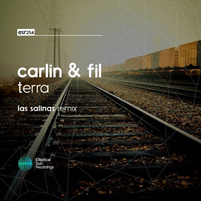 CARLIN/FIL - Terra (remixes)