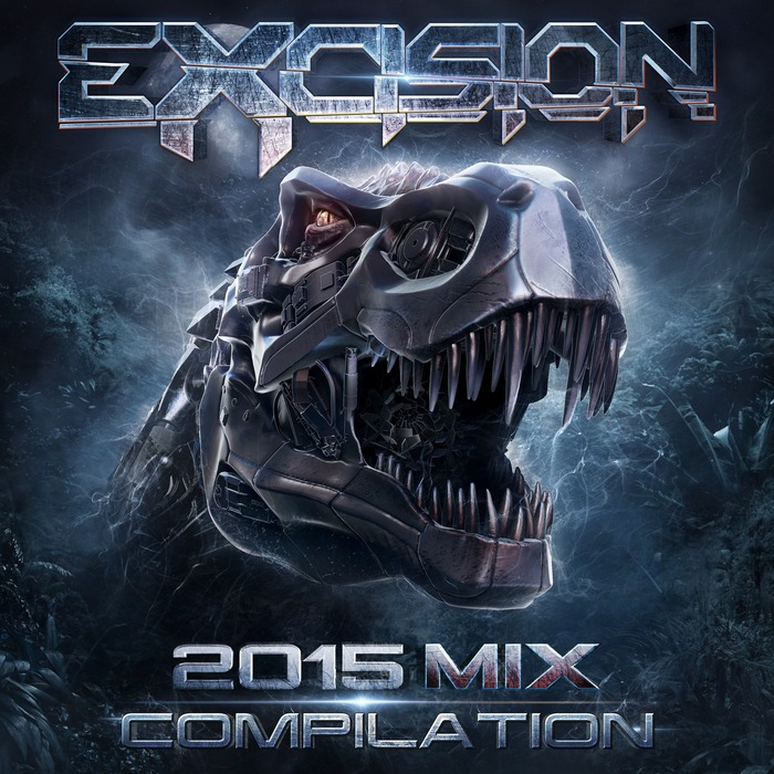 VARIOUS - Excision 2015 Mix Compilation