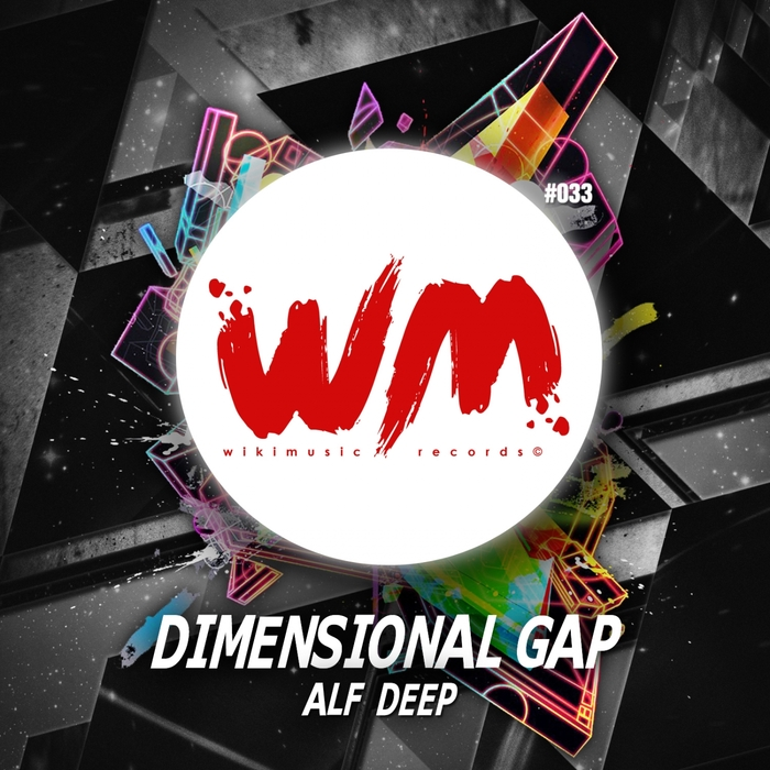 ALF DEEP - Dimensional Gap
