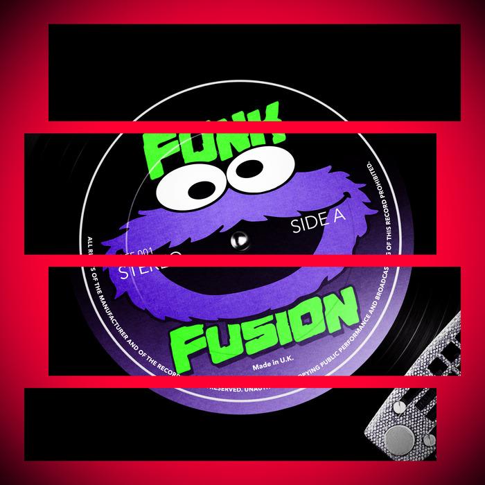 VARIOUS - Fused Funk Vol 11