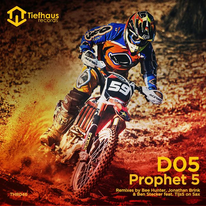 D05 - Prophet 5