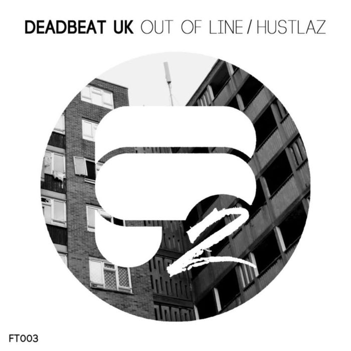 DEADBEAT UK - Out Of Line