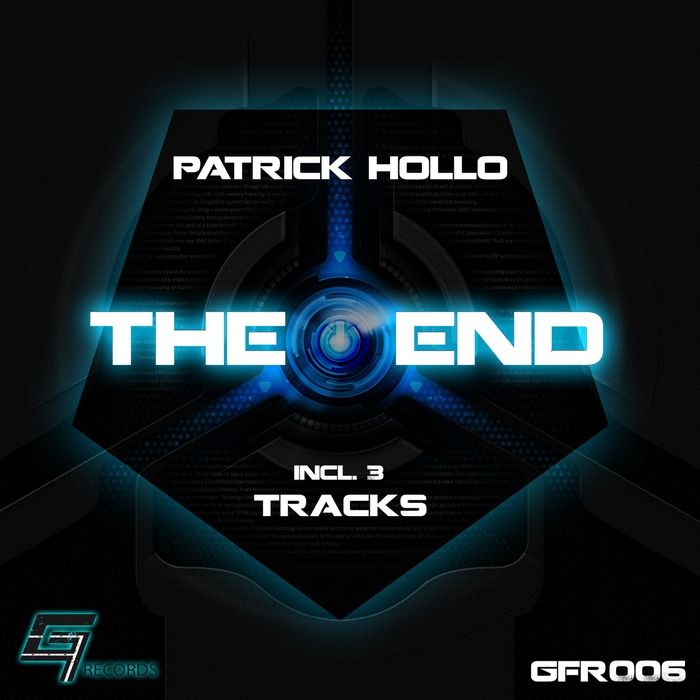 HOLLO, Patrick - The End