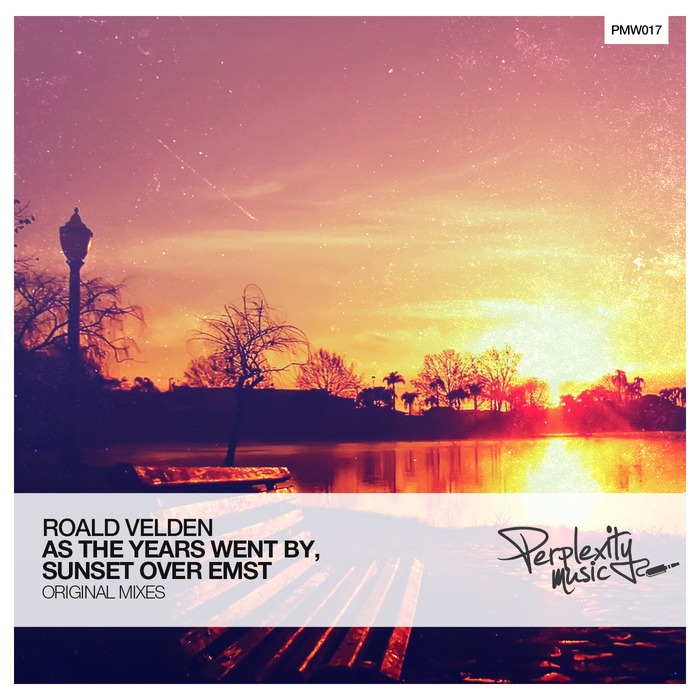 VELDEN, Roald - As The Years Went By