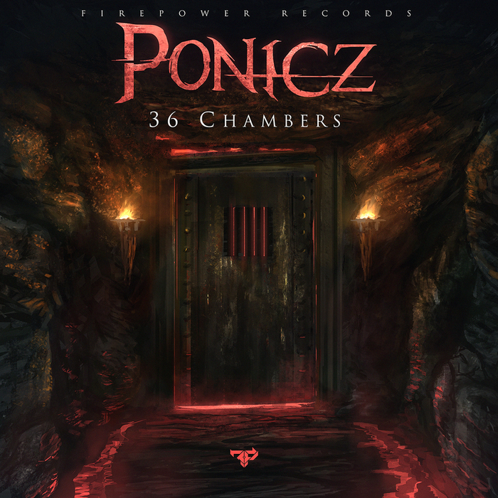 PONICZ - 36 Chambers