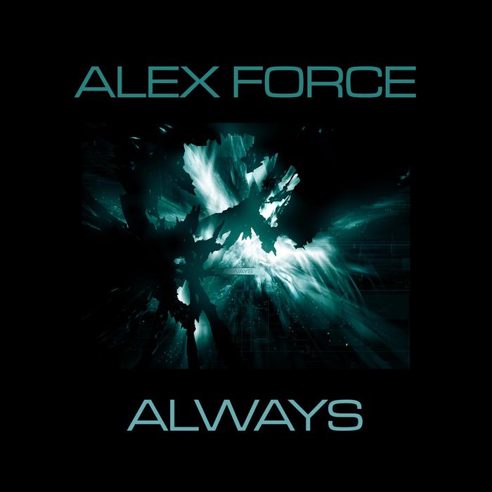 AXEL FORCE - Always