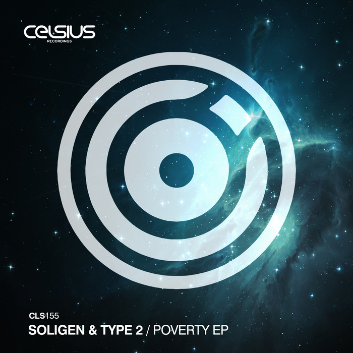 SOLIGEN/TYPE 2 - Poverty EP