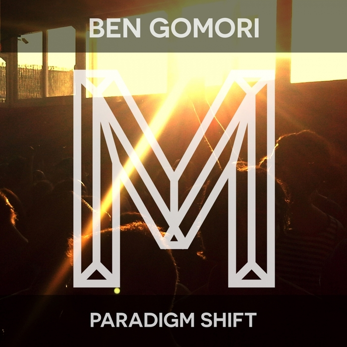 GOMORI, Ben - Paradigm Shift