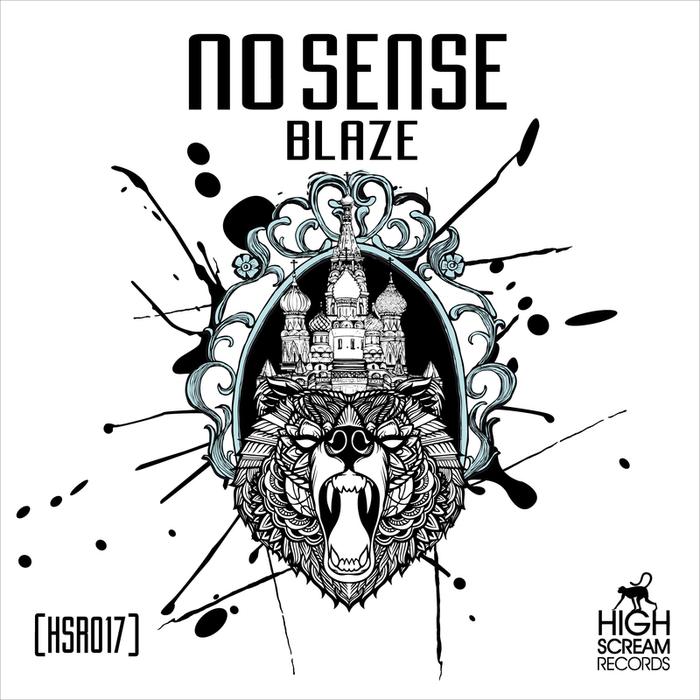 NOSENSE - Blaze