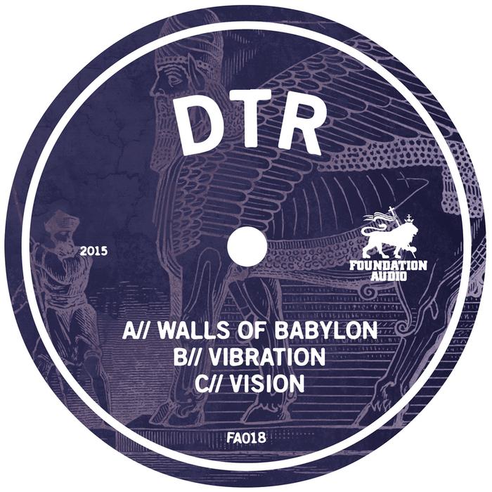 DTR - Walls Of Babylon