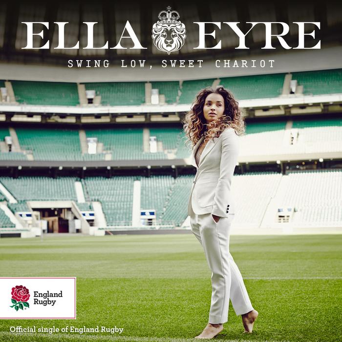 ELLA EYRE - Swing Low, Sweet Chariot
