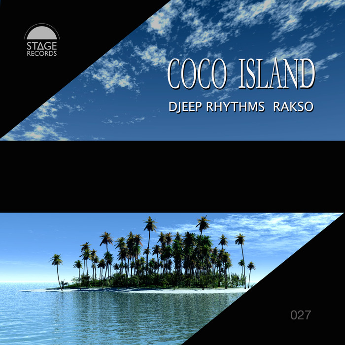 DJEEP RHYTHMS/RAKSO - Coco Island