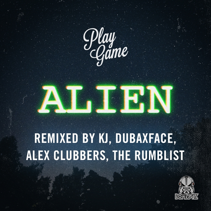 PLAYGAME - Alien