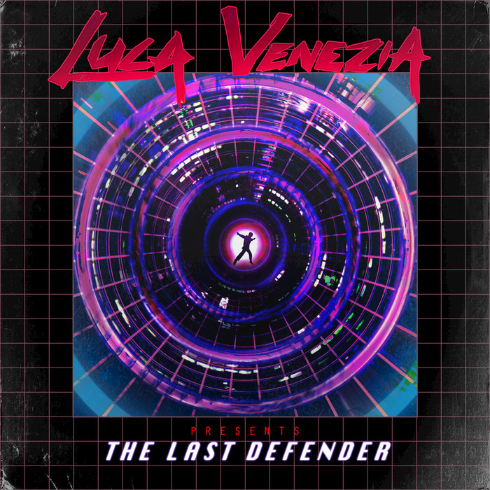 VENEZIA, Luca - The Last Defender