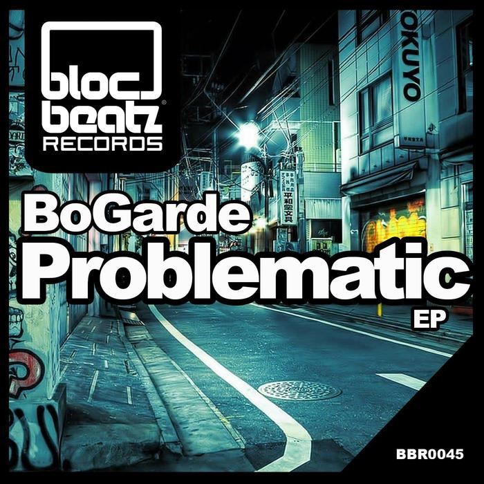 BOGARDE - Problematic
