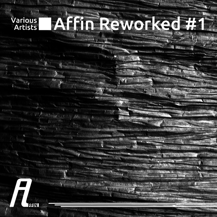 VARIOUS - Affin Reworked 1
