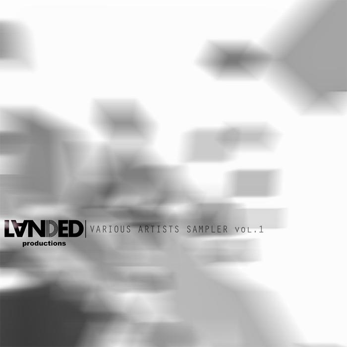DIWEX/PILTDOWN SOUND/TOMAS RUBECK/JON REYNOLDS/ALEX FALK - Various Artists Sampler Vol 1