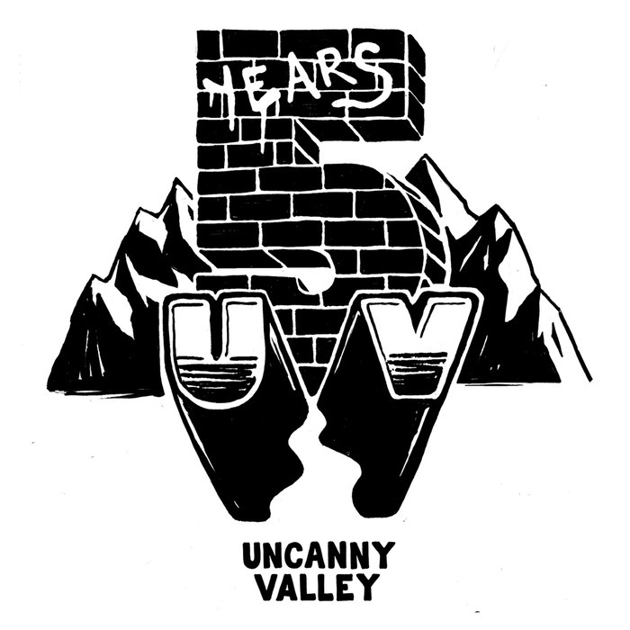 VARIOUS - Uncanny Valley: Five Years On Parole - What Happened