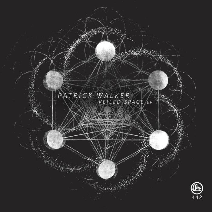 WALKER, Patrick - Veiled Space